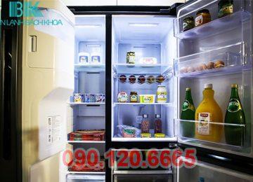 Cách Sửa Tủ Lạnh Samsung Không Lạnh Tại Nhà Đơn Giản