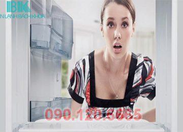 CáchSửa Tủ Lạnh Toshiba Không Đông Đá Đơn Giản Tại Nhà