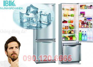 Hướng Dẫn Cách Sửa Tủ Lạnh Sanyo Không Đông Đá Tại Nhà