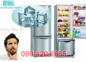 Tủ Lạnh Hitachi Không Đông Đá