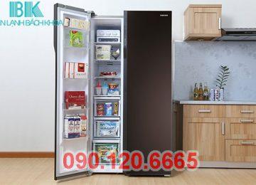 Tủ lạnh Hitachi được mệnh danh là dòng tủ lạnh cao cấp nhất hiện nay. Với thiết kế hiện đại, sang trọng phù hợp với nhu cầu sử dụng của người tiêu dùng hiện nay. Nhưng sau một thời gian sử dụng, không tránh khỏi những lỗi hỏng hóc, báo lỗi F002, F003,… Thì bài viết này chúng tôi sẽ đưa ra các mã lỗi tủ lạnh Hitachi, tủ lạnh Hitachi Side By Side, tủ lạnh Hitahi nội địa cho các bạn tham khảo.