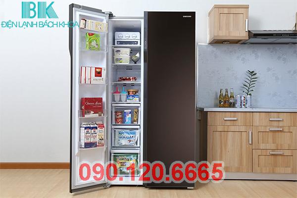 Bảng Mã Lỗi Của Tủ Lạnh Hitachi