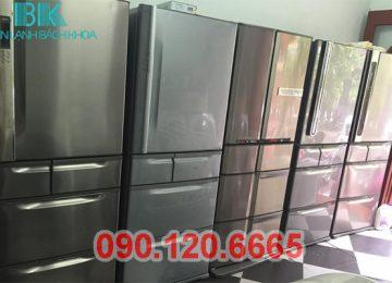 Bạn đang muốn mua một chiếc tủ lạnh Hitachi cũ về sử dụng, để tiết kiệm chi phí. Nhưng đang phân vân có nên mua tủ lạnh Hitachi cũ không, tủ lạnh Hitachi cũ sử dụng có ổn định không? Thì bài viết này chúng tôi sẽ giải đáp các thắc mắc này giúp các bạn có thể lựa chọn cho mình một chiếc tủ lạnh cũ tốt nhất.