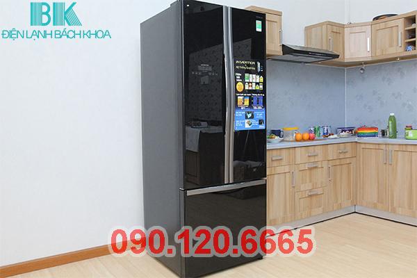 trung tâm Bảo Hành Tủ Lạnh Hitachi 3