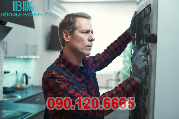 Sửa Tủ Lạnh Hitachi Tại Quận Hoàn Kiếm 4