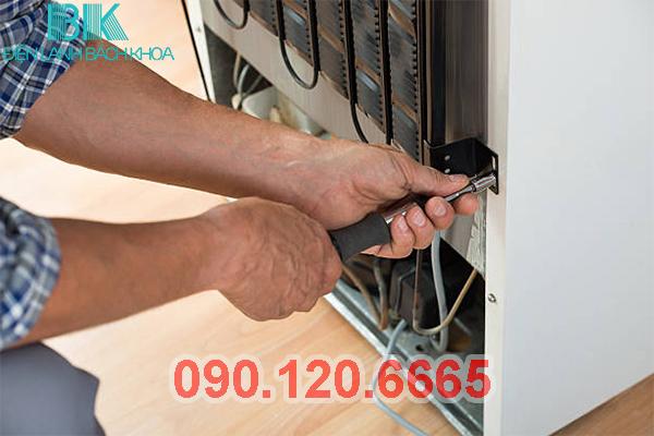 Sửa Tủ Lạnh Hitachi Tại Quận Hoàn Kiếm 5