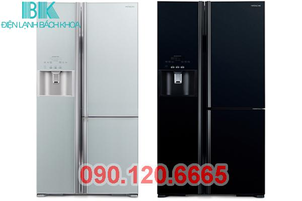 Sửa tủ lạnh tại Hitachi tại quận Long Biên 4