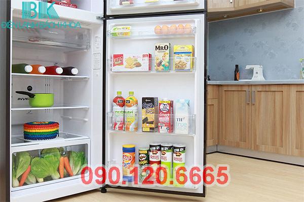 Sửa tủ lạnh tại Hitachi tại quận Long Biên 5