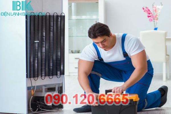Sửa tủ lạnh tại Hitachi tại quận Long Biên 6