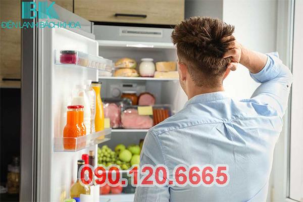 Sửa Tủ Lạnh Samsung Không Đông Đá 4